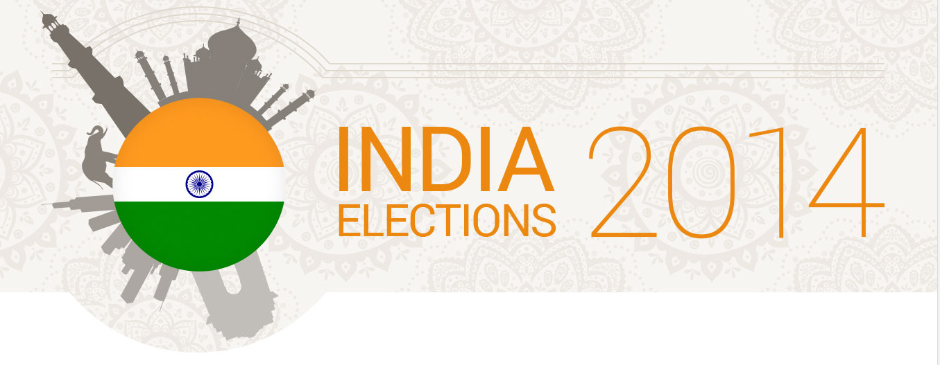 Elections 2014 Header